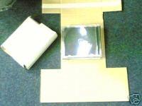 100 X CD 1 - 4 CARD MULTI MAILERS