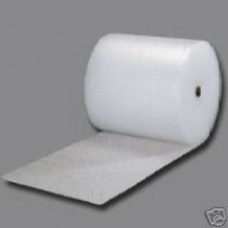 4 ROLLS OF JIFFY BUBBLE WRAP 100METRES X 750MM WIDE - FREE 24H