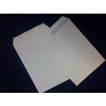 1000 X WHITE C4 ENVELOPES,WITH NO WINDOW, SELF-SEAL +24h