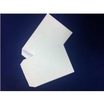 1000 X WHITE C5 ENVELOPES - NO WINDOW - SELF-SEAL